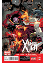 Комикс 2014-05 All New X-Men 24