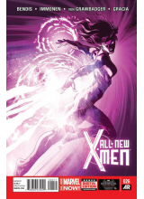 Комикс 2014-06 All New X-Men 26