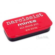 Ментови Бонбонки за Нарцисисти