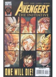 Comics 2008-05 Avengers The Initiative 10