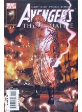 Комикс 2008-06 Avengers The Initiative 11