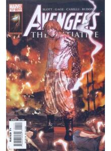 Comics 2008-06 Avengers The Initiative 11