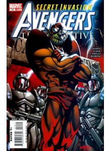 Comics 2008-08 Avengers The Initiative 14