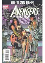 Комикс 2010-02 Avengers The Initiative 31