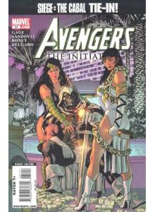 Comics 2010-02 Avengers The Initiative 31