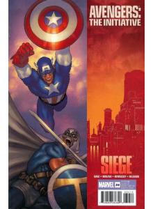 Comics 2010-05 Avengers The Initiative 34
