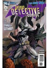 Комикс 2012-02 Batman Detective Comics 4