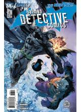 Комикс 2012-04 Batman Detective Comics 6