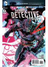 Комикс 2012-05 Batman Detective Comics 7