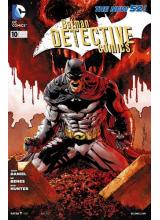 Комикс 2012-08 Batman Detective Comics 10