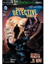 Комикс 2012-12 Batman Detective Comics 13