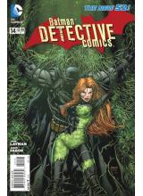Комикс 2013-01 Batman Detective Comics 14