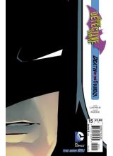 Комикс 2013-02 Batman Detective Comics 15