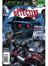 Комикс 2013-04 Batman Detective Comics 17