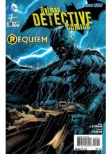 Комикс 2013-05 Batman Detective Comics 18
