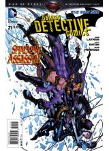 Комикс 2013-08 Batman Detective Comics 21