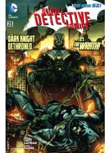 Комикс 2013-10 Batman Detective Comics 23
