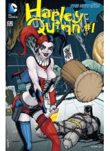 Комикс 2013-11 Batman Detective Comics 23-2