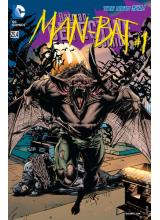 Комикс 2013-11 Batman Detective Comics 23-4