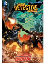 Комикс 2013-12 Batman Detective Comics 24