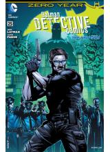 Комикс 2014-01 Batman Detective Comics 25
