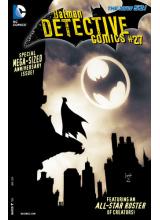 Комикс 2014-03 Batman Detective Comics 27