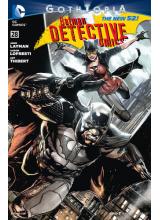 Комикс 2014-04 Batman Detective Comics 28