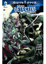 Комикс 2014-05 Batman Detective Comics 29