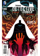 Комикс 2014-07 Batman Detective Comics 31