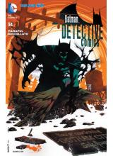 Комикс 2014-09 Batman Detective Comics 33