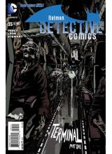 Комикс 2014-12 Batman Detective Comics 35