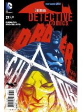 Комикс 2015-02 Batman Detective Comics 37