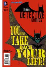 Комикс 2015-03 Batman Detective Comics 38