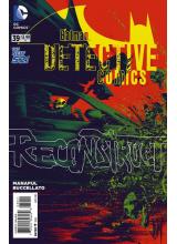 Комикс 2015-04 Batman Detective Comics 39