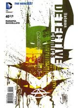 Комикс 2015-05 Batman Detective Comics 40