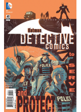 Комикс 2015-08 Batman Detective Comics 41