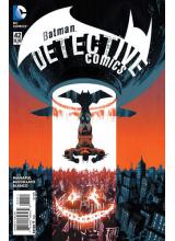 Комикс 2015-09 Batman Detective Comics 42