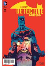 Комикс 2015-11 Batman Detective Comics 44