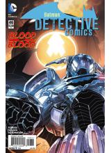 Комикс 2016-01 Batman Detective Comics 46