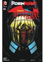 Комикс 2016-02 Batman Detective Comics 47