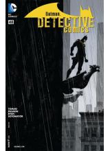 Комикс 2016-03 Batman Detective Comics 48