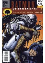 Комикс 2000-07 Batman - Gotham Knights 5