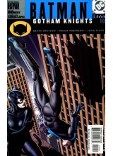 Комикс 2000-12 Batman - Gotham Knights 10