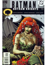 Комикс 2001-05 Batman - Gotham Knights 15