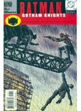 Комикс 2001-07 Batman - Gotham Knights 17
