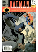 Комикс 2002-05 Batman - Gotham Knights 27