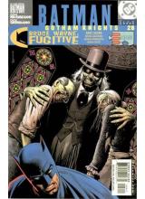 Комикс 2002-06 Batman - Gotham Knights 28