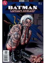Комикс 2003-02 Batman - Gotham Knights 36