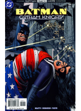 Комикс 2003-05 Batman - Gotham Knights 39