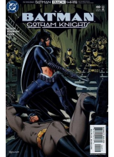 Комикс 2003-06 Batman - Gotham Knights 40